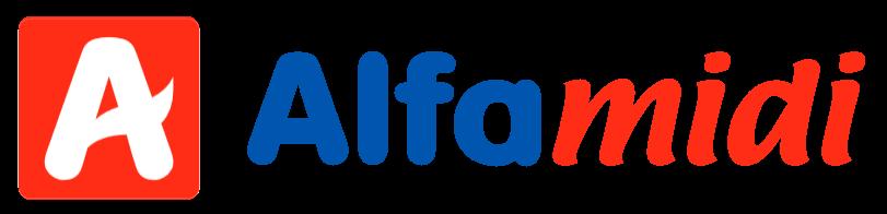 Alfamidi-Logo